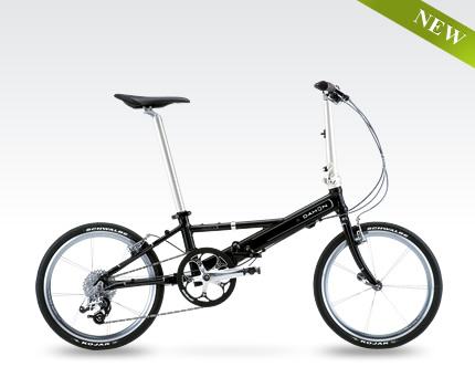軽量折り畳み自転車 DAHON(ダホン) Helios SL