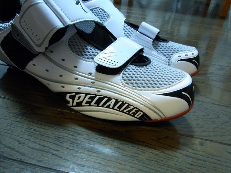 スペシャライズド トライアスロン用シューズ BG Trivent Triathlon Shoe