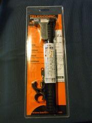 携帯ポンプ バルビエリ(BARBIERI)テレスコピック(Telescopic)購入