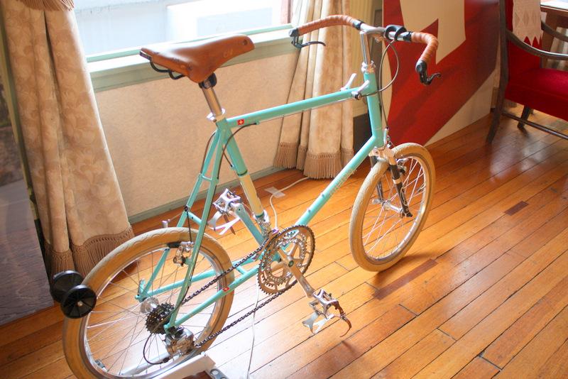 ブルーノ 2012年モデル発表