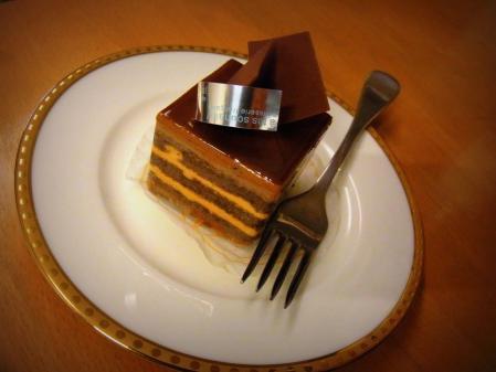 アテスウェイのケーキ♪ 【吉祥寺】