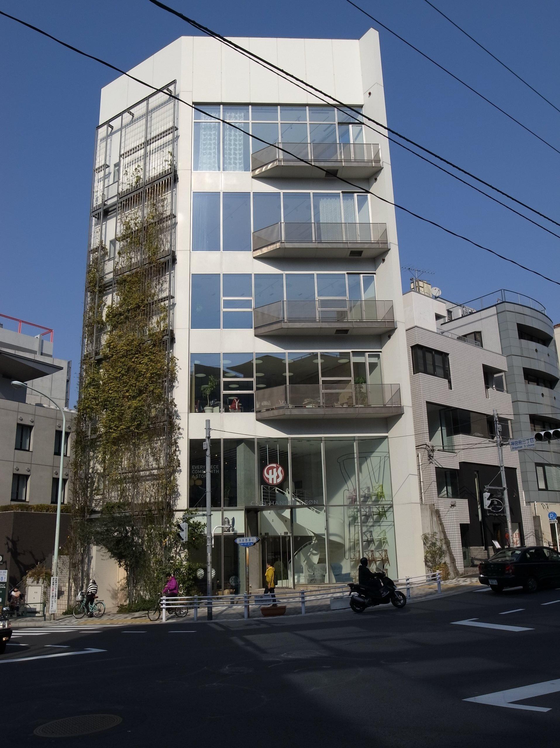 青山のスペシャライズド コンセプト ストアが新宿に移転