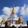 2016 ミャンマー⇔タイ・メーサロン自転車の旅(2日目-2)