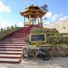 2016 ミャンマー⇔タイ・メーサロン自転車の旅(2日目-4)
