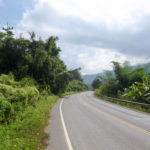 2016 ミャンマー⇔タイ・メーサロン自転車の旅(3日目-2)