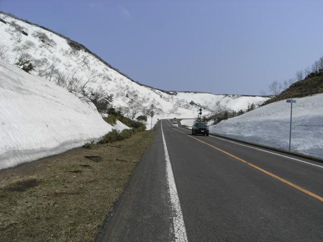 BD-1で道東(釧路・知床)サイクリング【1】