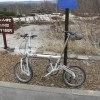 BD-1で道東(釧路・知床)サイクリング【2】
