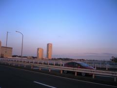 BD-1でIKEA港北へ行ってきました!その2