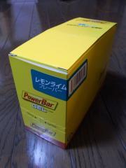 PowerGel(パワージェル)購入!!