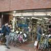 BD-1はじめミニベロの在庫数が凄い、Y's road 上野店