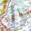 【現地から】スイス自転車bd-1の旅(1日目)