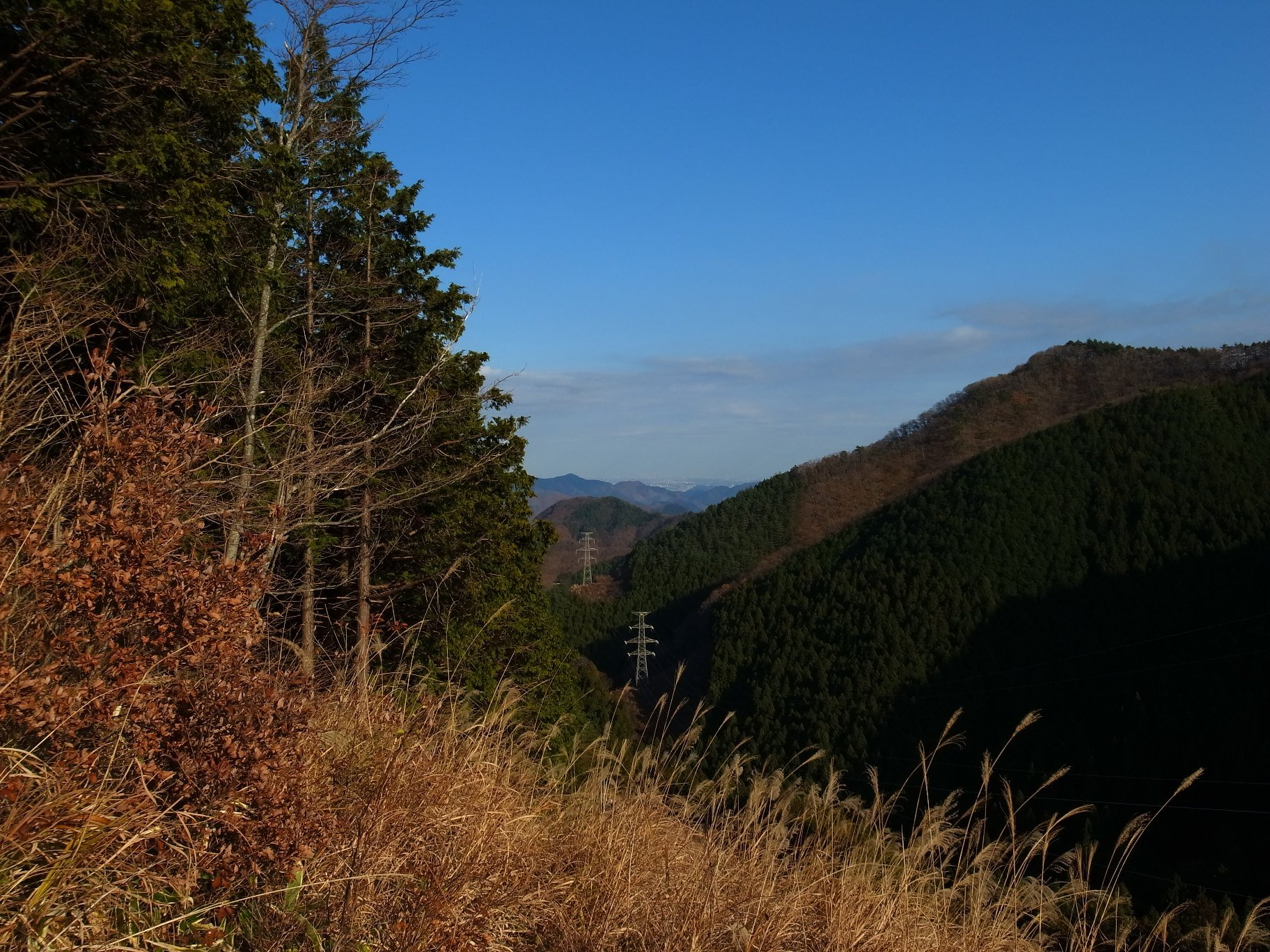 厳道峠へ行ってきました。by BD-1