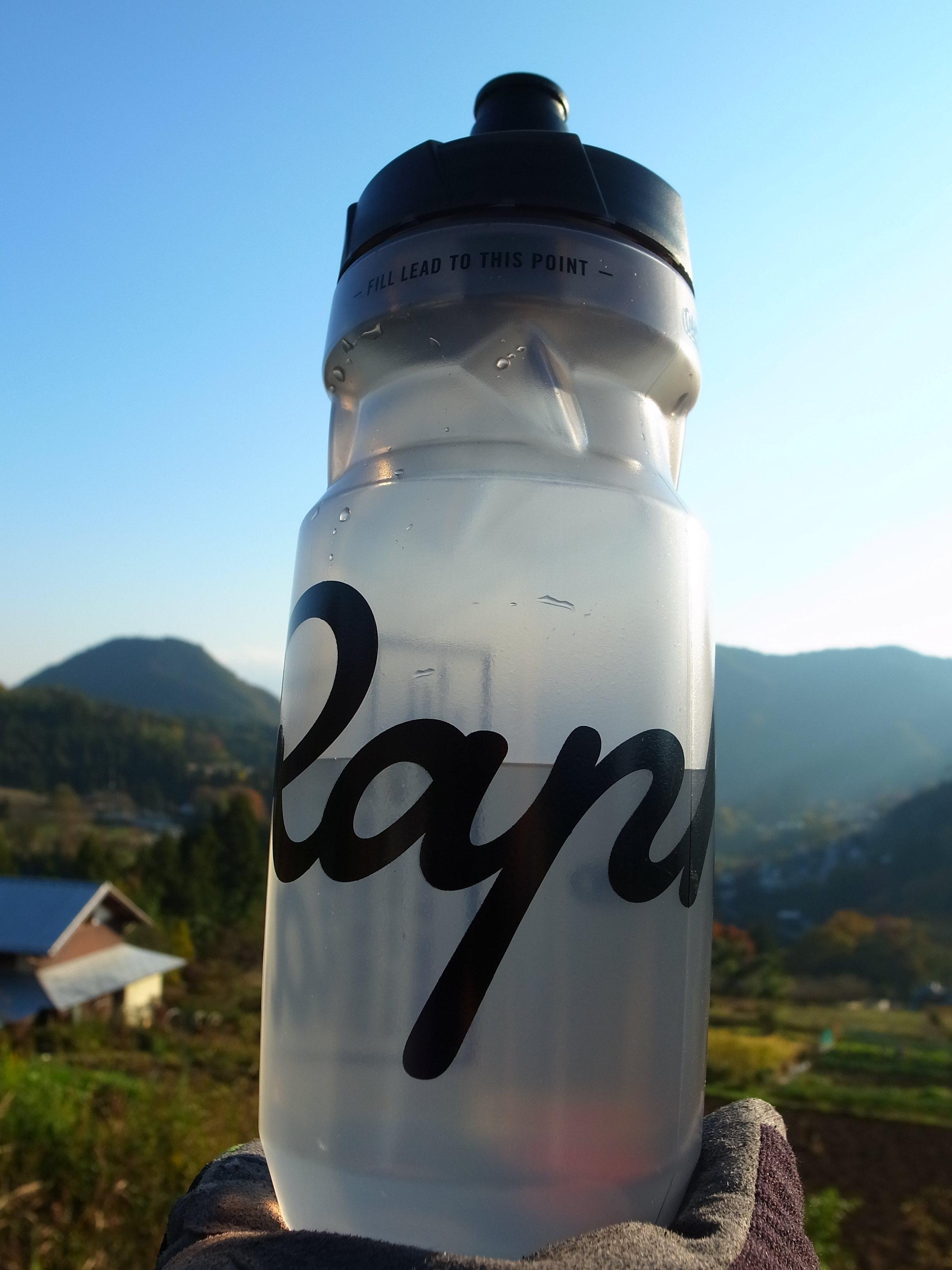 Rapha(ラファ)のボトル(ビドン)