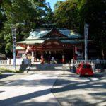 BD-1(birdy)で小田原から箱根を超えて来宮神社へ